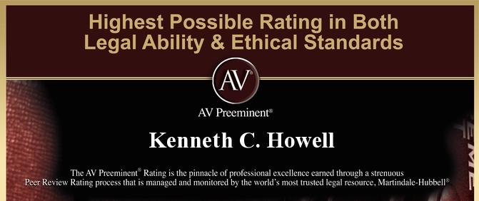Kenneth C. Howell