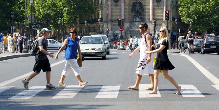 How to Determine Fault in a Pedestrian Accident?
