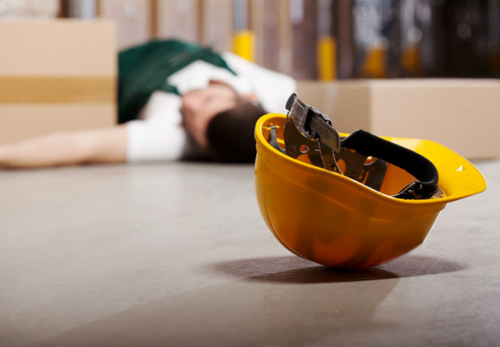 Slip & Fall Accidents: Proving Negligence and Liability