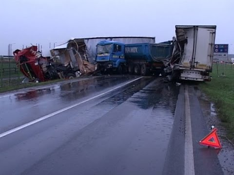 Proving Fault in a Trucking Accidents