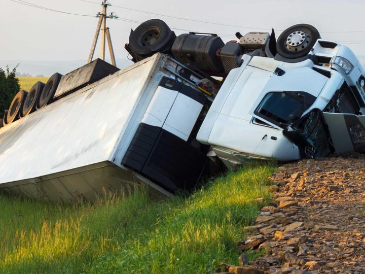 Law on Truck Accident: What you Need to Know?