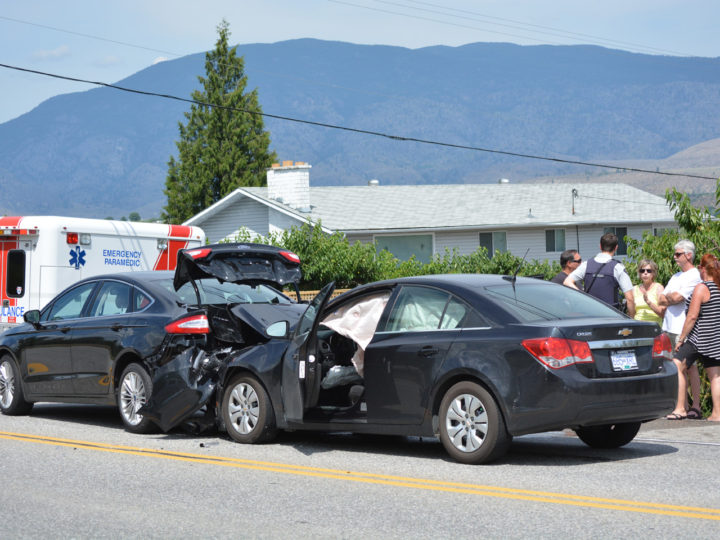 Rear- End Collision: Is it always solely your fault?