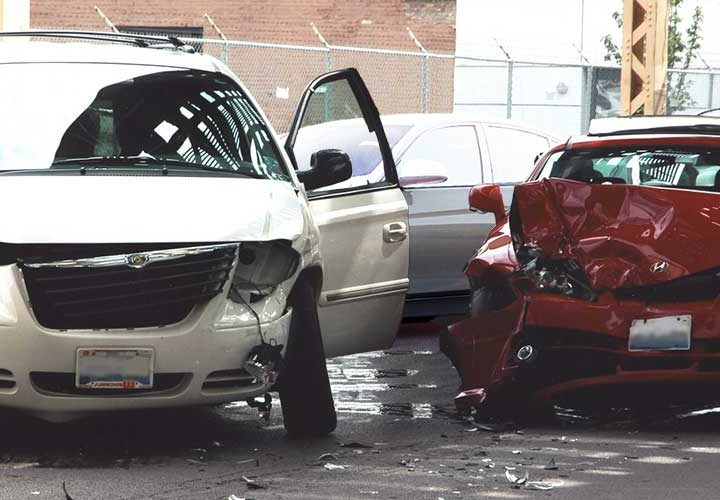 Auto Accident Damage: Understanding the Claim Process
