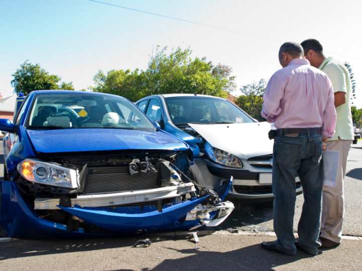 Car Rentals: A Process on Insurance for Drivers after an Accident