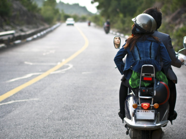 Motorcycle Accident: Know your Rights