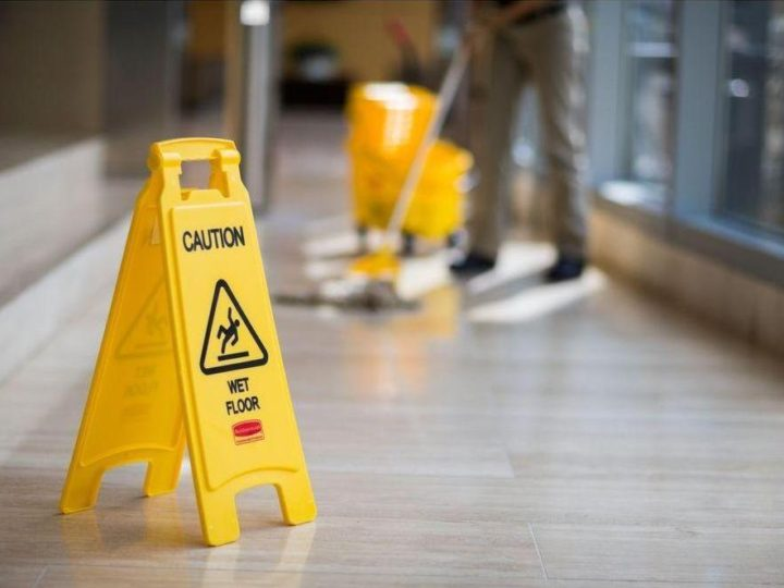 Slip and Fall Accidents: Things you Need to Prove to Win Claims