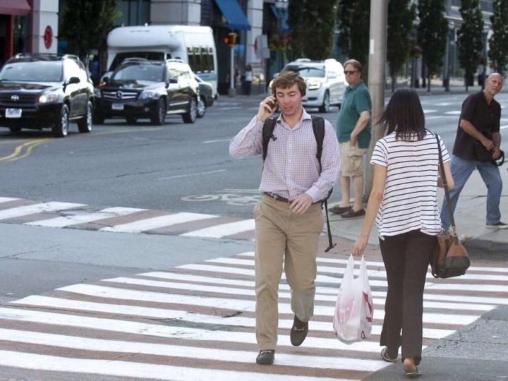 Pedestrian Accident: Payment under No- Fault Coverage and Auto Liability Insurance