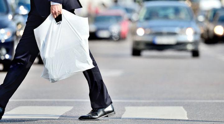 Pedestrian Accident: Payment Under No- Fault Coverage