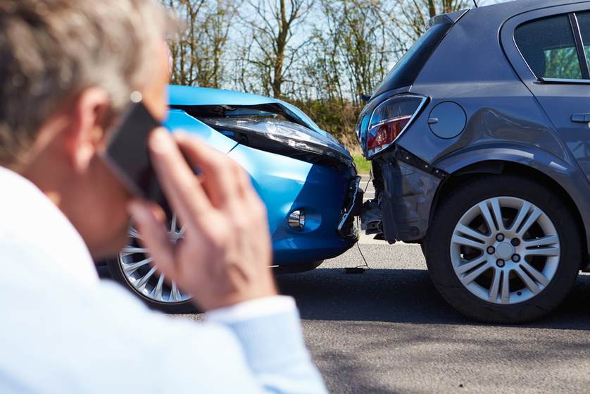 Car Repairs and Rentals after an Accident