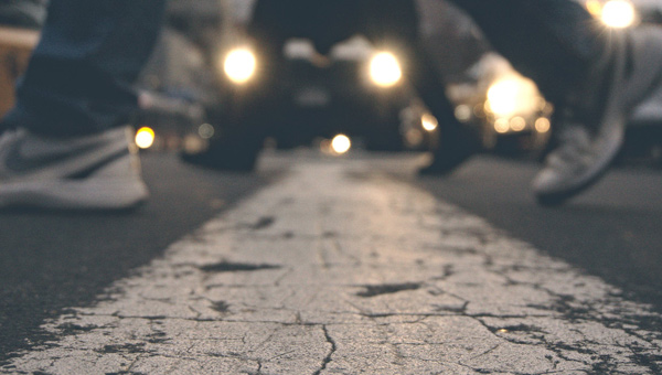 Car Accident: Determining Fault for Pedestrian Accident in Jacksonville