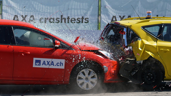 Rear-End Accident: Determining Fault and How to Get Compensated